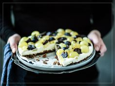 Magenbrot-Trauben-Tarte Pancakes, Cereal, Breakfast, Sweet, Switzerland, Drinks, Desserts, Recipe, Bread