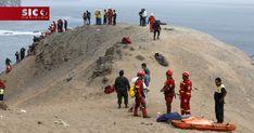 Pelo menos 36 pessoas morreram e seis ficaram feridas depois de uma queda de um autocarro de passageiros numa ravina no Peru, numa zona costeira do norte conhecida como Pasamayo, anunciou esta terça-feira o Ministério da Saúde. http://sicnoticias.sapo.pt/mundo/2018-01-03-Sobe-para-36-numero-de-mortos-em-queda-de-autocarro-em-ravina-no-Peru