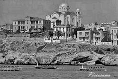 Old Photos, Vintage Photos, Old Greek, Athens Greece, East Coast, Paris Skyline, Mount Rushmore, Mansions, History