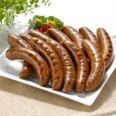 Foto de la receta: Salchicha italiana de cerdo