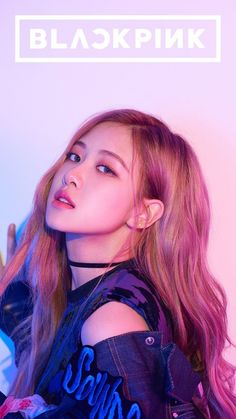 Kim Jennie, Blackpink Poster, Lisa Blackpink Wallpaper, Black Pink Kpop, Rose Bonbon, Blackpink Photos, Cute Rose, Blackpink Fashion, Park Chaeyoung