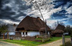 Szentendre, Skanzen Open-Air Museum of Ethnography, Hungary