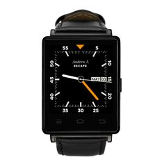 Cheap 3g smart watch, Buy Quality smart watch directly from China smartwatch…