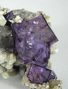 + Fluorite Gems