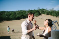 A Dirt-Floor Dance Party In Napa, California A Practical Wedding: Blog Ideas for the Modern Wedding, Plus Marriage
