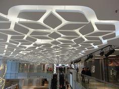 shopping center interior design - Buscar con Google