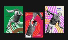Jai alai México - Recalling Mexico 68 Olympics on Behance Sports Graphic Design, Graphic Design Posters, Flyer Design, Branding Design, Mexico 68, Mexico Olympics, Office Wall Design, Banners, Poster Layout