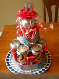 Soda Cake on Pinterest