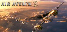 AirAttack 2 arriva ufficialmente su Android e iPhone!!
