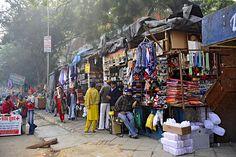 New Delhi, India, by youngrobv,