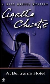 images of agatha christie book covers | ... Hotel (Miss Marple Mysteries) (Book) by Agatha Christie (Author