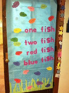 Ketchen's Kindergarten: Seuss-hausted!