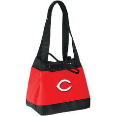 Cincinnati Reds Lunch Tote - MLB.com Shop