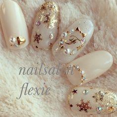 ネイル 画像 nailsalon FLEXIE  697767