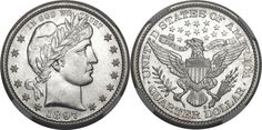 Barber Silver Quarter Coin Grading Guide How To Picture Grade