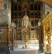 orthodox church in serbia....