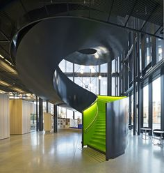 Galería de Centro Cultural Stjørdal / Reiulf Ramstad Arkitekter + Lusparken Arkitekter + JSTArkitekter - 3