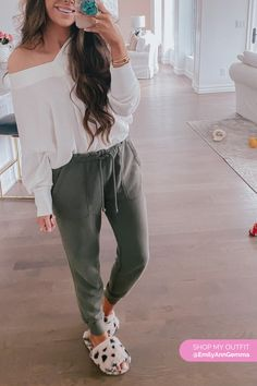 10 Loungewear Outfits To Wear Now. Lazy Fall Outfits, Outfits Spring, Casual Summer Outfits, Boho Outfits, Outfits For Teens, Cute Outfits, Fashion Outfits, School Outfits, Modern Outfits