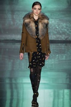 Top Trends from New York Fashion Week's Fall 2015 Runways
