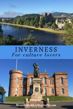Read about Inverness