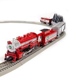 christmas train sets   christmas train sets   Pinterest ...