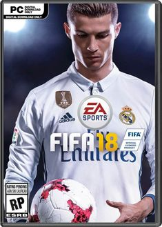 FIFA 18 is available on PlayStation Xbox One, Nintendo Switch, and PC. Previously, we reported on EA announcing that they were going to take a wait. Pc Baseball Games, Soccer Games, Sports Games, Fifa Games, Playstation, Ps4, Xbox One 360, Jeux Xbox One, Nintendo Switch