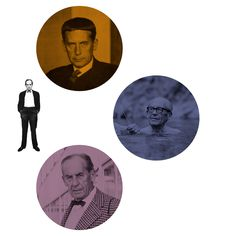 Lodlive — May 18, 1883. Walter Gropius is born in Berlin.
