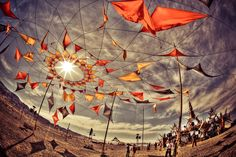 Symbiosis Festival 2012 Sun Stage 2012 by Dakarai