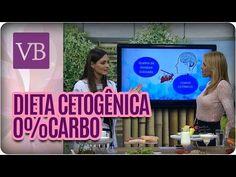 Você Bonita - Dieta Cetogênica (15/03/16) - YouTube