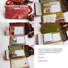 onion envelopes