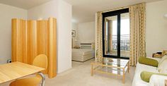 1 ambiente, ideal para casas pequeñas