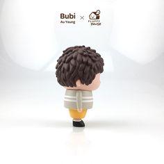 Ren 2015 - Bubi Au Yeung