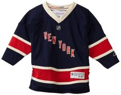 New York Rangers Alternate Jerseys