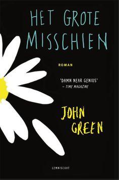 Het grote misschien is de Nederlandse versie van het boek Looking for Alaska. Het boek is geschreven door John Green en het gaat over een jongen, met de bijnaam Prop die zich nergens thuis voelt, totdat hij op internaat gaat en daar allerlei avonturen beleefd.