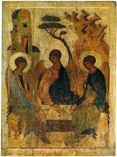 Roman Mythology, Greek Mythology, Trinidad, Archangel Raphael, Peter Paul Rubens, Biblical Art, Byzantine Art, Guardian Angels, Orthodox Icons