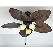 Ceiling Lights & Fans - This reversible ceiling fan has a trio of lights with frosted, white glass shades CFL bulbs included). Buy Now, Pay Later Credit Shopping at Seventh Avenue! Ceiling Fan Globes, Home Accents, Ceiling Lights, Sconce Lighting, Light Fixtures, Ceiling, Country Door, Ceiling Fan, Glass
