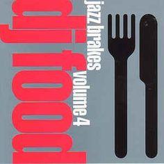 DJ Food - Jazz Brakes Volume 4: buy 2xLP, Album at Discogs