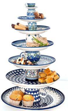 Bunzlau Castle Kop ;& SchotelsKop en schotels om te stapelen of om lekker een goede kop thee uit te drinken. Voor soep of cappuccino zijn ze ook erg fijn! ;