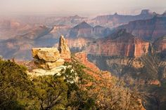 Grand Canyon, Colorado, USA - Click image to find more Travel & Places Pinterest pins