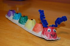How to Make Egg Carton Caterpillars That Turn into Butterflies - Crafts  Activities for Kids - LocalFunForKids Best Blogs for Local Fun, Easy Recipes, Crafts  Motherhood