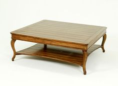 4606 SQUARE COFFEE TABLE Option Details  A 1 W38 X D38 X H18 B 1 W42 X D42 X H18 C 1 W48 X D48 X H18 D 1 W54 X D54 X H18