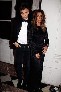 life design premium blog 2 VOGUE 90th ANNIVERSARY in PARIS hedi slimane style   Fashion Day