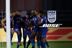 Bose official sound partner for Mumbai City FC