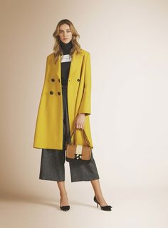 Kiton Fall 2016 Ready-to-Wear Fashion Show