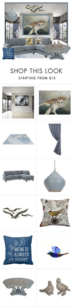 """Example Set for the Contest in AHA! Amazing Home Art"" by ragnh-mjos ❤ liked on Polyvore featuring interior, interiors, interior design, home, home decor, interior decorating, Ready2hangart, HiEnd Accents, Tom Dixon and WALL"