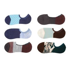 These superior no show socks for men (a. invisible socks, loafer liners) that don't slip, and will save your shoes and feet from reeking in the summer. Loafers With Socks, Loafer Socks, Fashion Socks, Fashion Outfits, Pineapple Socks, Toms Style, Invisible Socks, No Show Socks, Boot Socks