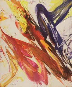 K.O. Götz   Werke 1947–2012   Kunsthandel Wolfgang Werner    29.11.2013 bis 22.02.2014 by K.O. Götz gehört zu den prägenden Malern der europäischen Nachkriegskunst. Als einziger Deutscher war er seit 1949 neben Karel Appel, Asger Jorn und Corneille in der Gruppe COBRA vertreten. Zu seinem hundertsten Geburtstag im Februar 2014 bietet die Ausstellung – parallel zur Werkschau der Nati ... ARTatBerlin http://artatberlin.com/kunst-in-berlin-kuenstler-k-o-goetz/