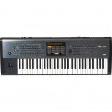 $3847 KORG KRONOS-61 workstation kronos 61 notes