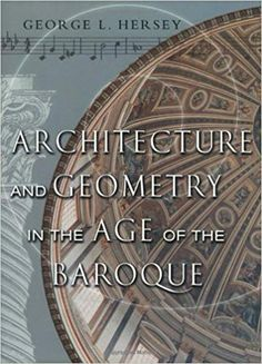 Acceda al Registro Bibliográfico Baroque, Geometry, Age, Architecture, Lyrics, Architecture Illustrations