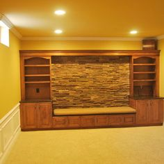 Basement Design, Pictures, Remodel, Decor and Ideas - page 40